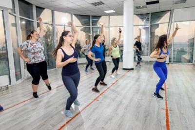 Что такое Латина-фитнес?