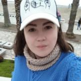 Елизавета Тулякова
