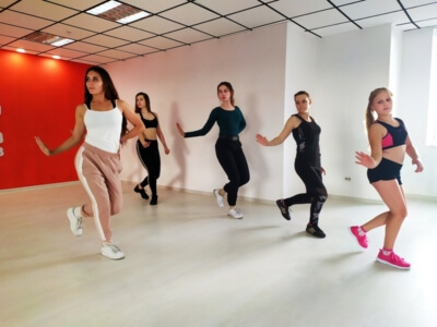 Lady style в Dance Life