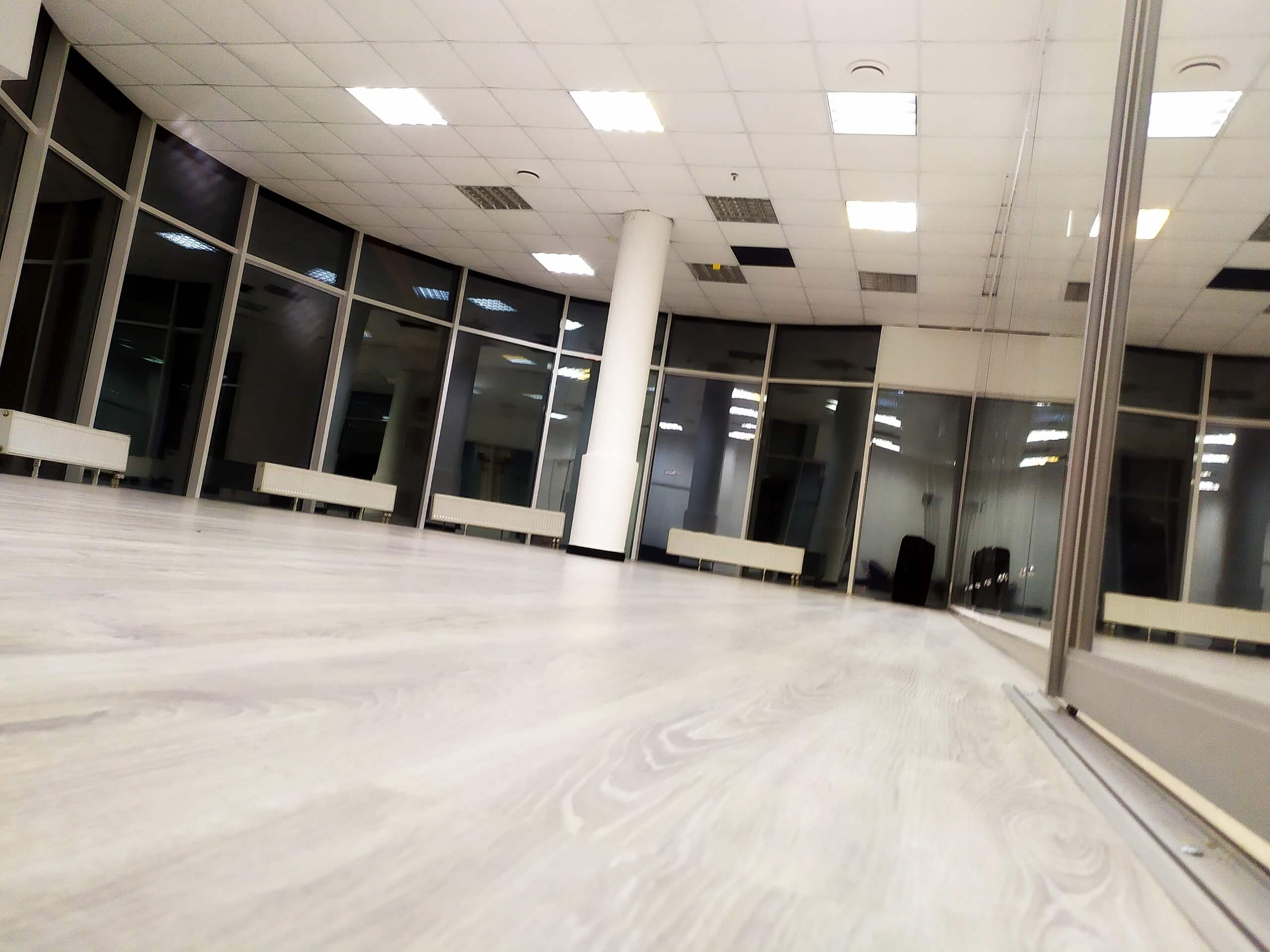 Light hall