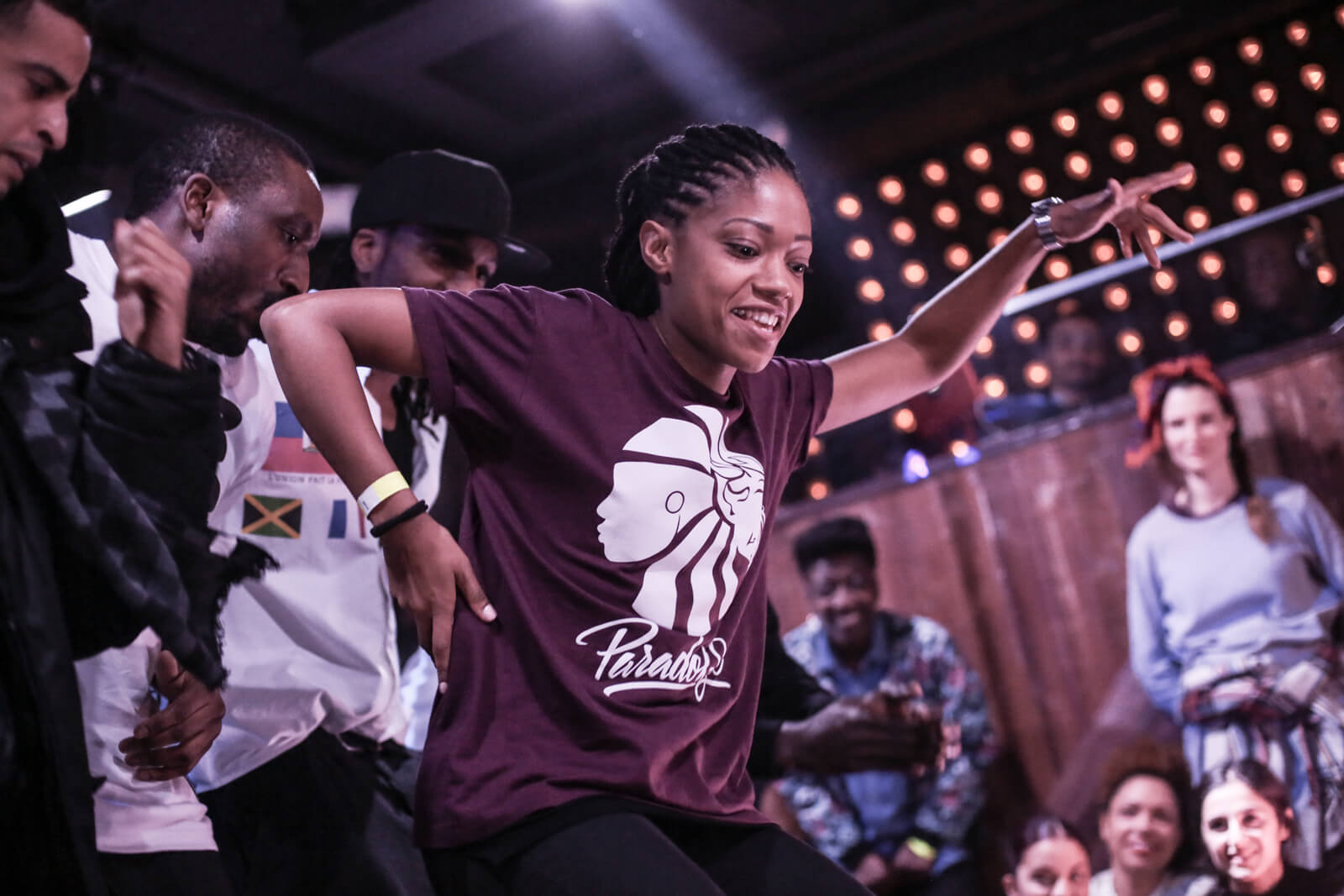 Новое направление в Dance Life — зажигательный Афро-хаус!